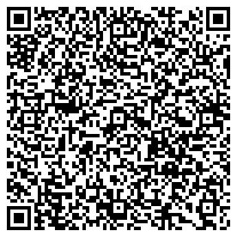 QR-код с контактной информацией организации СПЛИТ-СЕРВИС, ООО