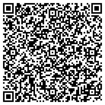 QR-код с контактной информацией организации МЕТЕОР-УКРАИНА, ООО