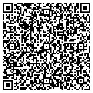 QR-код с контактной информацией организации РЕДУКТОР, НТЦ