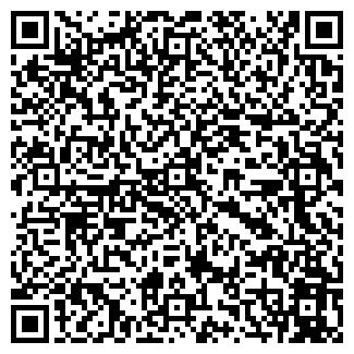 QR-код с контактной информацией организации ИРМА
