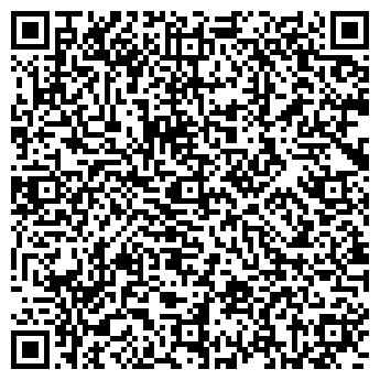 QR-код с контактной информацией организации МОДЕН СТАЙЛ, ООО