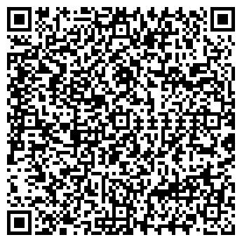 QR-код с контактной информацией организации МЕТАЛЛ 2000, ООО