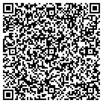 QR-код с контактной информацией организации ООО Юнисистем