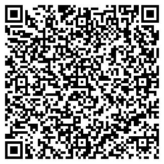 QR-код с контактной информацией организации МЕДИСОН, ЧП