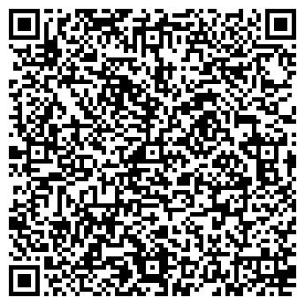 QR-код с контактной информацией организации ВИКТЕРПРИБОР, ООО