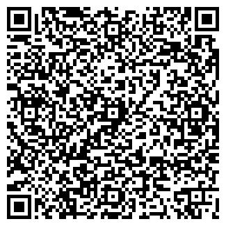 QR-код с контактной информацией организации ЗАВЛАБ