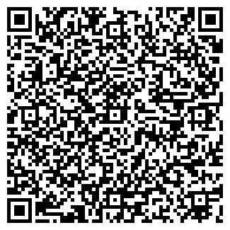 QR-код с контактной информацией организации МЕДИМ, ООО