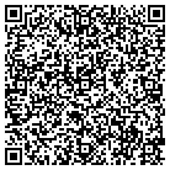 QR-код с контактной информацией организации РАДАР, КИЕВСКИЙ ЗАВОД, ОАО