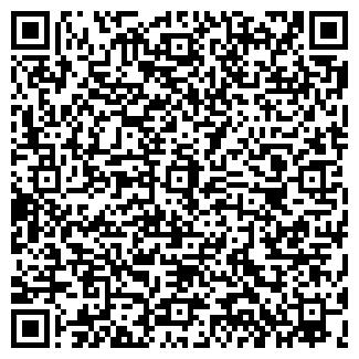 QR-код с контактной информацией организации ГАЛЕС, НПФ