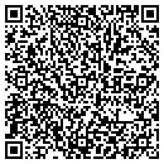 QR-код с контактной информацией организации МЕДМАРКЕТ, ФИРМА