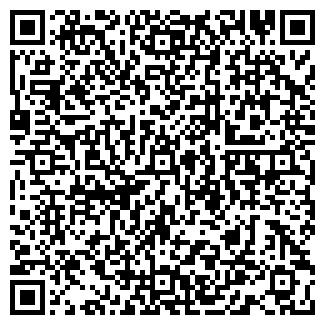 QR-код с контактной информацией организации РОСТОК, ФИРМА