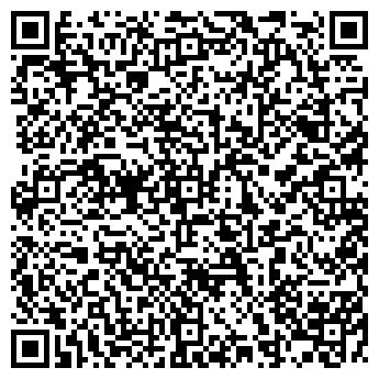 QR-код с контактной информацией организации ХАРИКО МЕД УКРАИНА, ТОВ