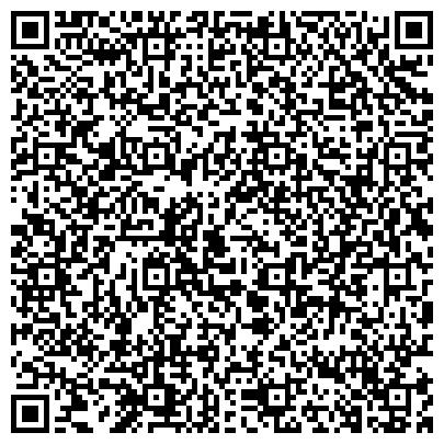 QR-код с контактной информацией организации АВАРИЙНО-ТЕХНИЧЕСКИЙ ЦЕНТР, СТРУКТУРНОЕ ПОДРАЗДЕЛЕНИЕ ГП НАЭК ЭНЕРГОАТОМ