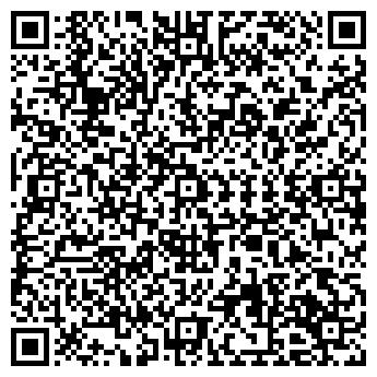 QR-код с контактной информацией организации УКРПРОМТЕХВОД, ЗАО
