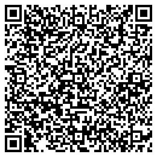 QR-код с контактной информацией организации ДЕНТАУМ, ФИРМА