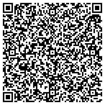 QR-код с контактной информацией организации КИЕВСКИЙ ЗАВОД СПАСАТЕЛЬНЫХ СРЕДСТВ