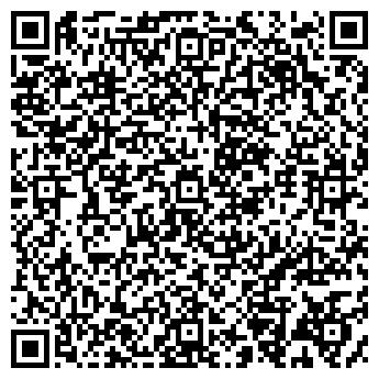 QR-код с контактной информацией организации ДОМИНЕКС, КОМПАНИЯ