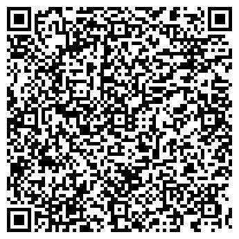QR-код с контактной информацией организации ЖЕСТЯНАЯ ГИЛЬДИЯ