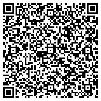 QR-код с контактной информацией организации МИНИБ, ТМ