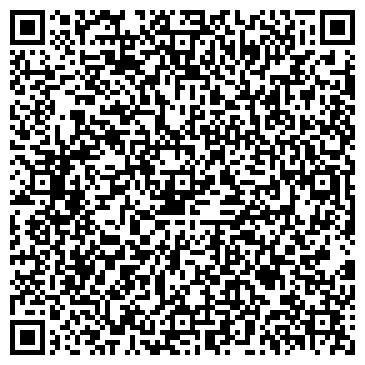 QR-код с контактной информацией организации УКРТЕПЛОЭНЕРГО, КОРПОРАЦИЯ