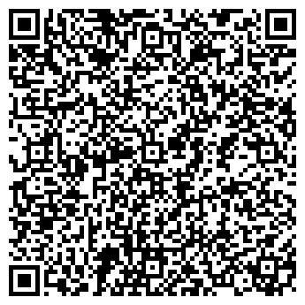 QR-код с контактной информацией организации ХЛАДОКОМБИНАТ N2, ОАО