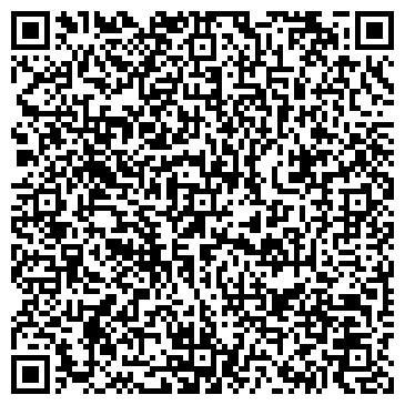 QR-код с контактной информацией организации УКРТЕХНОПРОМ, ХОЛДИНГОВАЯ КОМПАНИЯ