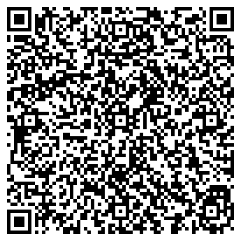 QR-код с контактной информацией организации ПНЕВМОТЕК, КОРПОРАЦИЯ