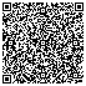 QR-код с контактной информацией организации УКРПРОМТЕХСЕРВИС, ЗАО