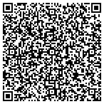 QR-код с контактной информацией организации SATURN DATA INTERNATIONAL, ЗАО