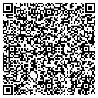 QR-код с контактной информацией организации ИНВЭКС ТЕЛЕКОМ, ПФ, ООО