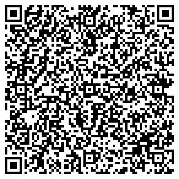 QR-код с контактной информацией организации МТИ, УКРАИНСКО-КИПРСКОЕ СП, ООО