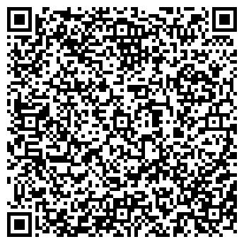 QR-код с контактной информацией организации ТЕЛЕСИСТЕМЫ УКРАИНЫ, ЗАО