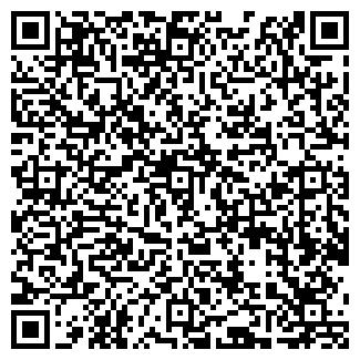 QR-код с контактной информацией организации RELACOM UKRAINE