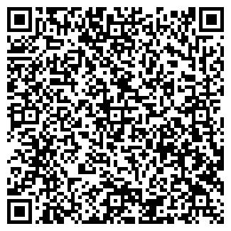 QR-код с контактной информацией организации НИВА ПЛЮС, ЧП