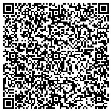QR-код с контактной информацией организации TVD, УКРАИНСКО-ЧЕШСКОЕ СП, ООО