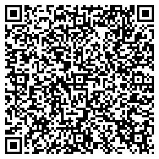 QR-код с контактной информацией организации ФАКТОР, НПП