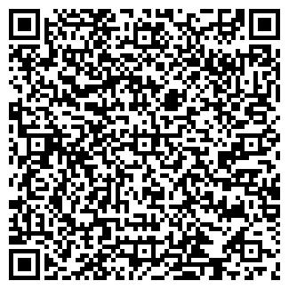 QR-код с контактной информацией организации ВИСАТ, СКБ, ООО