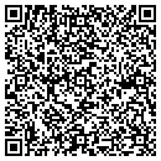 QR-код с контактной информацией организации ДЕТЕВЕ УКРАИНА, ООО