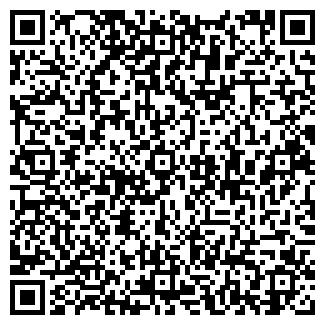 QR-код с контактной информацией организации САМАКС, ООО