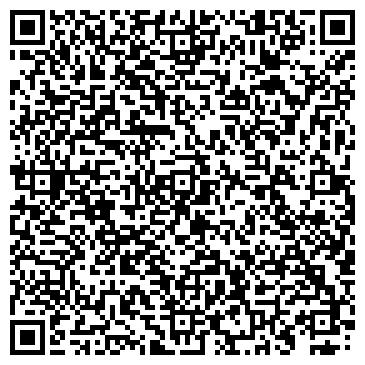 QR-код с контактной информацией организации АГРОИНКОМ, УКРАИНСКО-НЕМЕЦКОЕ СП
