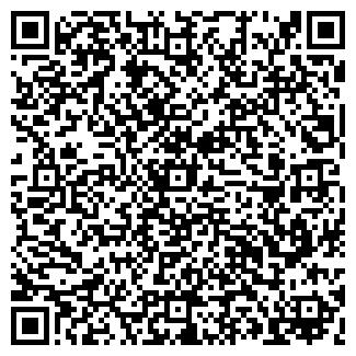 QR-код с контактной информацией организации ИКВЕЛ, ООО