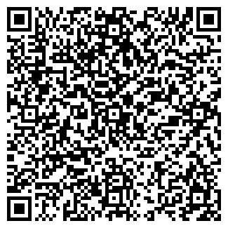 QR-код с контактной информацией организации СПРУТ, ООО