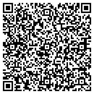 QR-код с контактной информацией организации ТЕКНОУКРАИНА, ООО