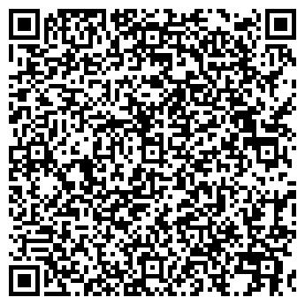 QR-код с контактной информацией организации ТОРГТЕХНИКА, ЗАО