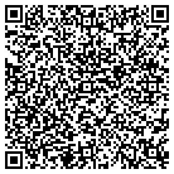 QR-код с контактной информацией организации УКРТОРГСЕРВИС, ЗАО