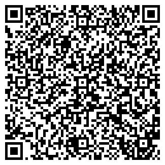 QR-код с контактной информацией организации СИЛА, ООО