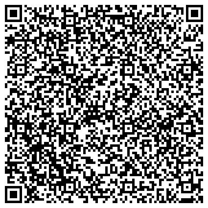 QR-код с контактной информацией организации ГОСУДАРСТВЕННЫЙ ДЕПАРТАМЕНТ ПО КОНТРОЛЮ ЗА КАЧЕСТВОМ И БЕЗОПАСНОСТЬЮ ПРОИЗВОДСТВА ЛЕКАРСТВЕННЫХ СРЕДСТВ