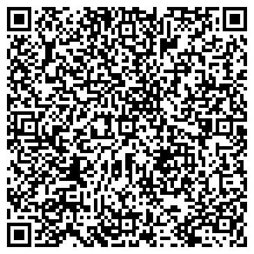 QR-код с контактной информацией организации ПАРТНЕР, АГЕНТСТВО БЕЗОПАСНОСТИ, ООО