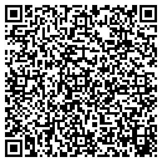 QR-код с контактной информацией организации ТЕЛЕСЕРВИС, ООО