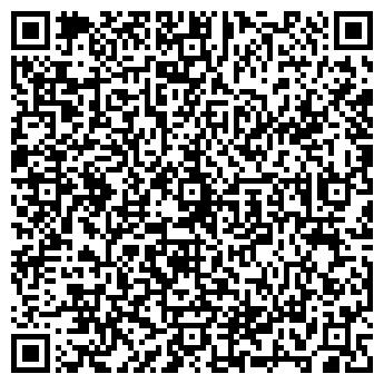 QR-код с контактной информацией организации Укрспецавтоматика